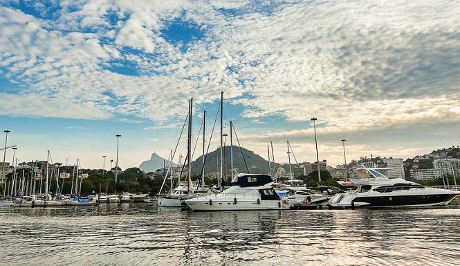 Rio Boat Show 01