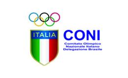 CONI-BRASILE COMITÊ OLÍMPICO NACIONAL ITALIANO