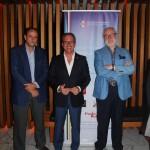 Massimo Ferrarese, Ivan Aliberti e Comandante Di Luca