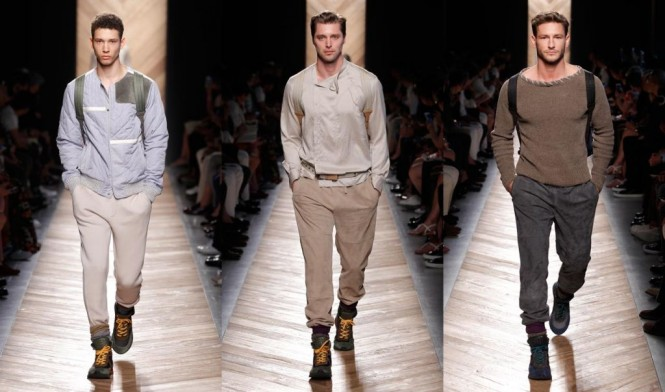 Milano Moda Uomo 01