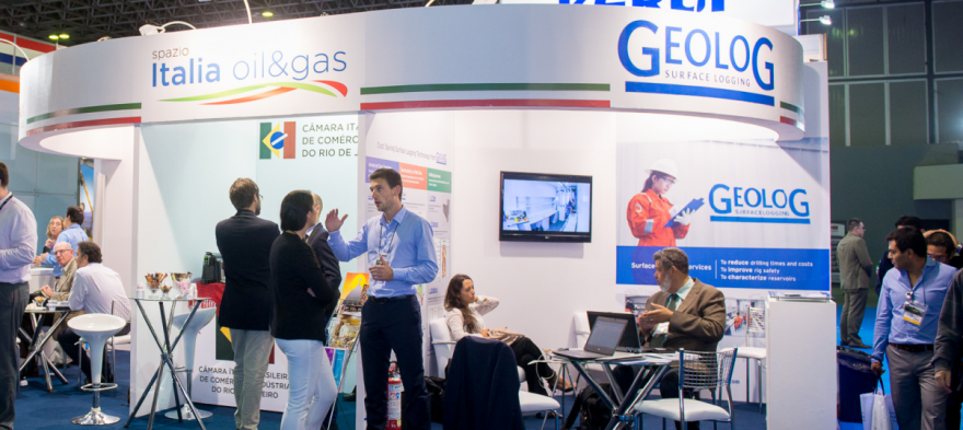 RIO OIL&GAS Expo and Conference 2016