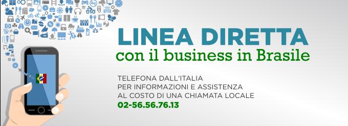 Linea Diretta con il business!