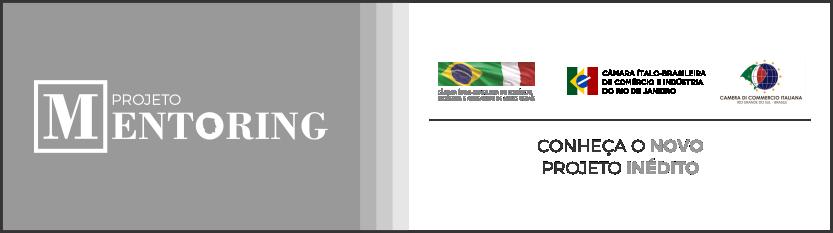 Projeto Mentoring