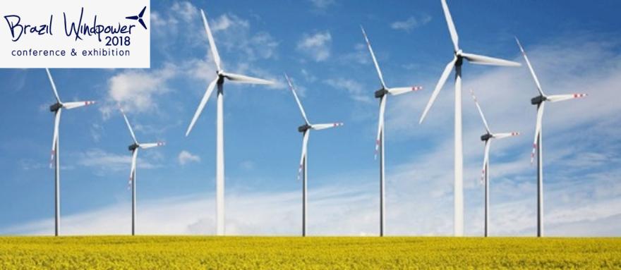 Brazil Windpower